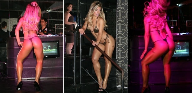 Fotos Rosana Ferreira   Sexxy