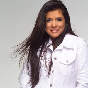 A cantora gospel Mara Maravilha