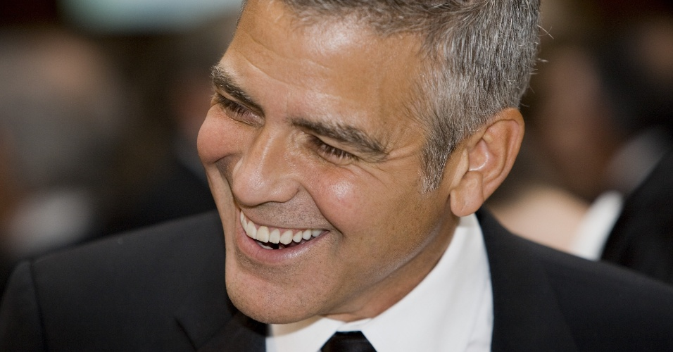 Ator George Clooney completa 51 anos neste domingo (06/05/2012). Relembre trajetria
