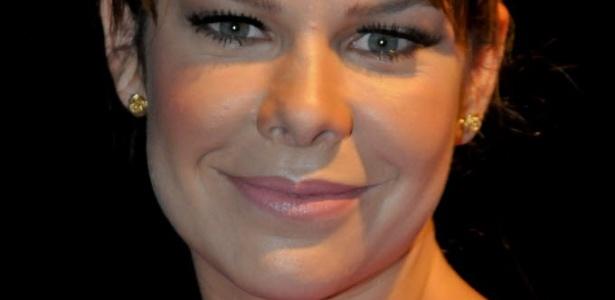 Fernanda Souza nasceu no dia 18 de junho de 1984. A atriz, que começou ganhou destaque na televisão no papel de Mili na novela