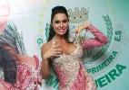 Gracyanne Barbosa comenta vitória de Viviane Araújo e pede fim das brigas pelo Twitter - Raphael Mesquita/Photo Rio News