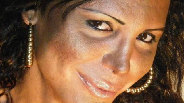 21.fev.2013 - Você se lembra de Luisa Marilac? A transexual ficou famosa após aparecer em um vídeo tomando
