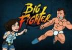 """""""Big Fighter"""": escolha o brother e acerte as contas com os desafetos - Arte/UOL"""
