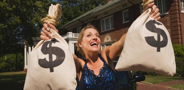 Ser milionário é mais do que ter um patrimônio de R$ 1 milhão