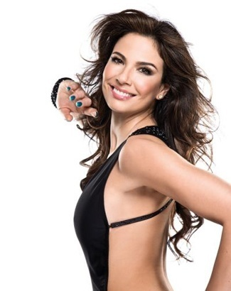 Luciana Gimenez é capa da 'Corpo a Corpo'
