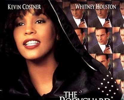 A cantora Whitney Houston morreu aos 48 anos neste sábado (11/2/12). Um de seus pontos altos foi