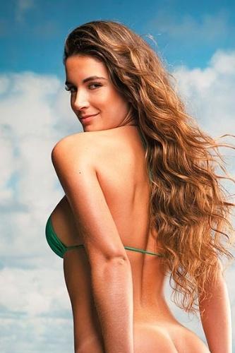 A ex-BBB Laisa foi convidada para posar nua na 'Playboy', mas não gostou do valor oferecido e pediu um cachê maior. A revista ainda não deu retorno. Laisa posou para a 'Playboy' em novembro de 2011 (foto), como parte do concurso 'Preferência Nacional'