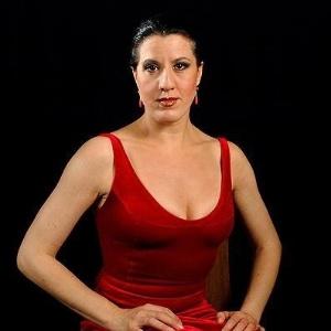 bailarina e coreógrafa espanhola María Pagés - Divulgação