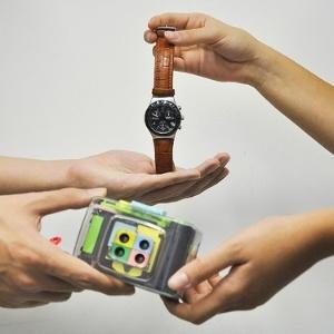 'O que é meu é seu': o consumo colaborativo forma consumidores sustentáveis